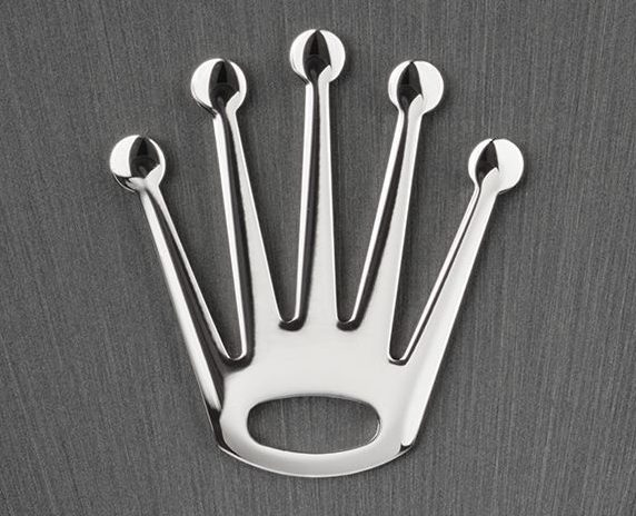 ROLEX Unsuccessful in Trademark Battle Over Crown Logo