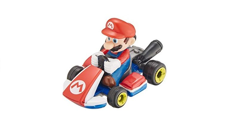 Japan Ip High Court Ordered Unofficial Mario Kart To Pay Nintendo